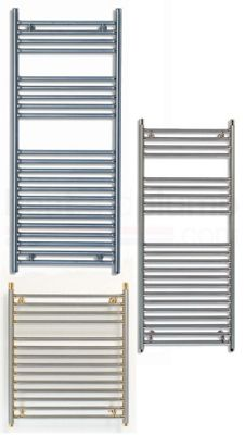 Aeon Escape Stainless Steel Ladder Towel Rail 750mm High x 550mm Wide