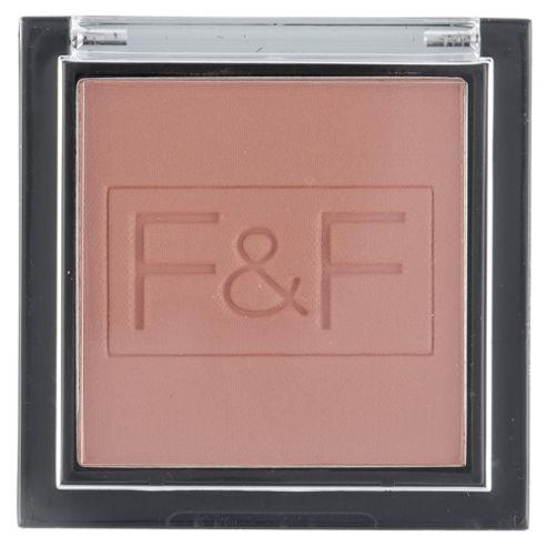 F&F Cheek Colour - Dusk
