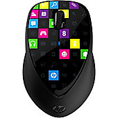 HP Mouse - Laser - Wireless