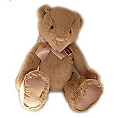 Charlie Bears My First Charlie Bear 38cm Soft Putty Plush Teddy Bear