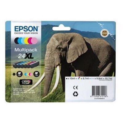 Epson Printer ink cartridge for Expression Photo XP-55 XP-750 XP-760 XP-850 -