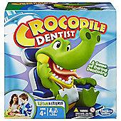 Crocodile Dentist Game