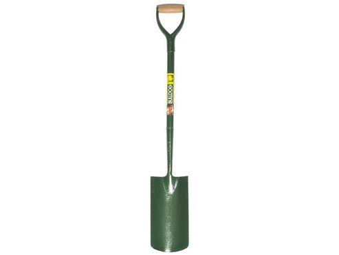 Bulldog 5GTAM All Steel Grafting Shovel