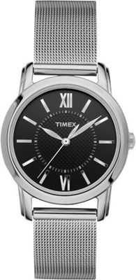 Timex Ladies Bracelet Watch T2N680D7