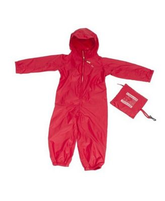 Hippychick All-in-One Packasuit - Red