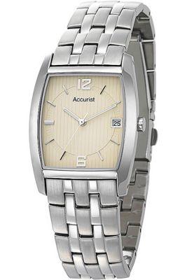 Accurist Gents Bracelet Watch MB588I