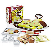 Molly Dolly Biscuit Baking Set