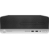 HP ProDesk 400 G4 Small Form Factor Desktop Intel Core i5 500GB Windows 10 Pro Integrated Graphics
