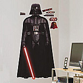 Star Wars' Darth Vader Giant Wall Sticker