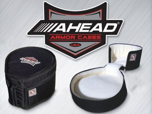 Ahead Armor Floor Tom Case 14 x 14in