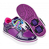 Heelys X2 Twister (770958) Grape/Purple/Hot Pink - Purple