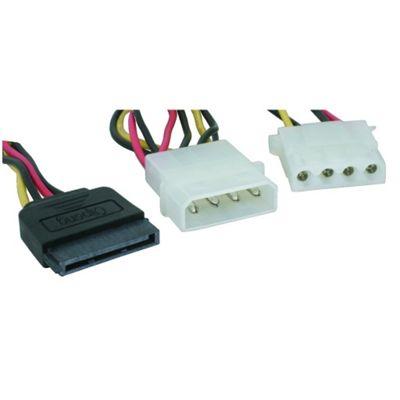 ATA Extension + SATA Power Connector