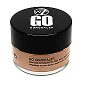 W7 Go Concealer Pot 7g - Medium Deep