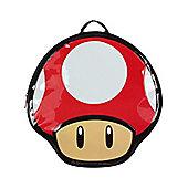 Super Mario Nintendo Mushroom Shaped Backpack