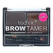 Technic Brow Tamer Eyebrow Shaping Kit-Dark