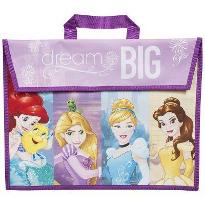 Disney Princess Friends 'Dream BIg' School Bookbag
