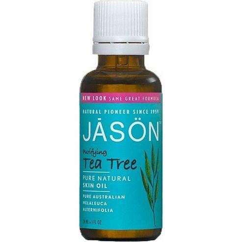 Tea Tree Oil 100% Pure Oil (30ml Liquid)