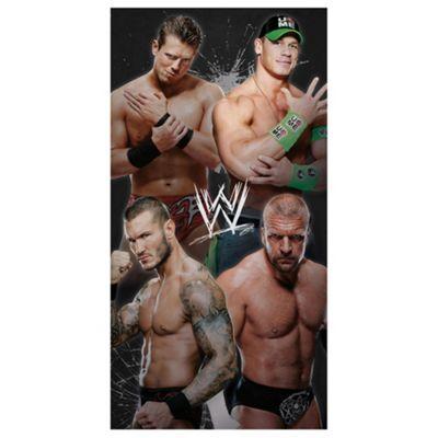 WWE Kids Beach Towel