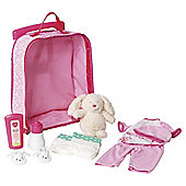 Carousel Emmi Sleep Over Travel Bag