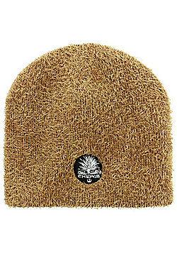 Star Wars Chewbacca Woolly Brown Beanie - Brown