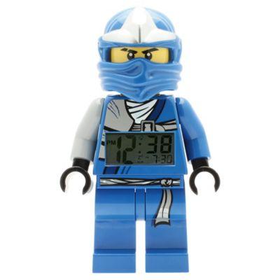 LEGO Ninjago Jay Alarm Clock