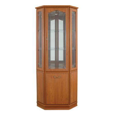 Caxton Lichfield Cradenza Corner Cabinet