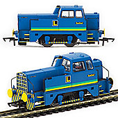 HORNBY Loco R3483 Sentinel 'Crossley and Evans' 0-4-0
