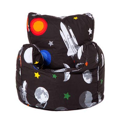 Galaxy Kids Beanbag Armchair