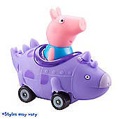Peppa Pig Mini Buggy (Styles Vary)