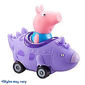 Peppa Pig Mini Buggy (Styles Vary)