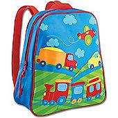 Kids Backpacks,Toddler Rucksack, Toddler Backpacks, Toddler Rucksack - Transportation