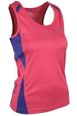 Performance Womens Vest Yoga Pilates Exercise Aerobics Gym Sports Top