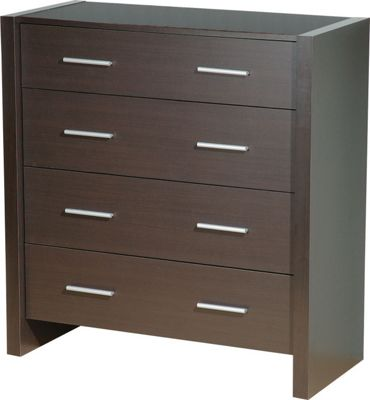 Home Essence Braemar 4 Drawer Chest