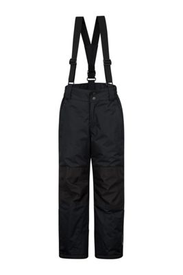 Mountain Warehouse RAPTOR KIDS SNOW PANTS ( Size: 2-3 yrs )