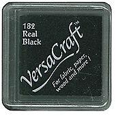 Versacraft Ink Pad Real Black