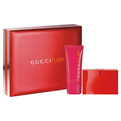 Gucci Rush 30ml Eau de Toilette Gift Set