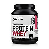 Optimum Nutrition Protein Whey Strawberry Milkshake 1.7 Kg