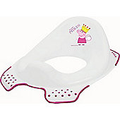 Peppa Pig - Kids Toilet Training Seat (Princess Peppa)