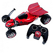 Manti-Z Bio-Organic All-Terrain Turbo Plus RC Buggy