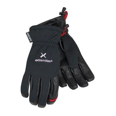Terra Nova Ext Guide Glove - Black S