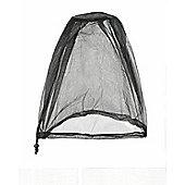 Midge / Mosquito Head Net - multi filament polyester material - Lifesystems