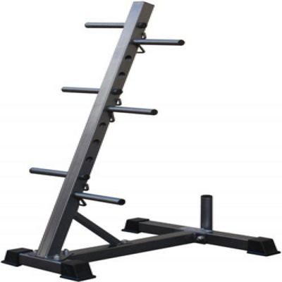Bodymax CF396BW Standard Bar and Weight Stand