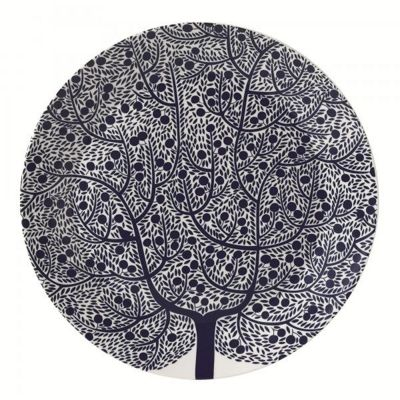 Royal Doulton Fable Accents Round Tree Platter 32cm