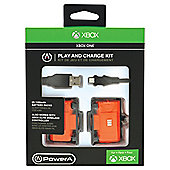 Xbox One Play & Charge Kit Plus