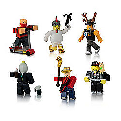 ROBLOX - Masters Of Roblox Set Kids Figures Children Toy Play Gift