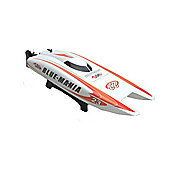 Joysway Blue Mania EP Boat Brushed RTR 2.4GHz ABS