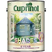 Cuprinol Garden Shades - Seagrass - 5L