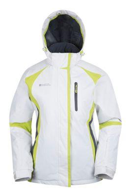 Mountain Warehouse Amour Womens Ski Jacket ( Size: 20 )