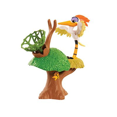 Disney The Lion Guard Ono with Tree Launcher
