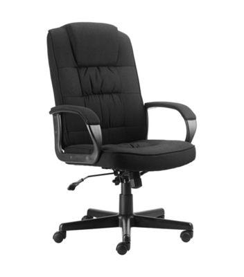 Maestro Moore Executive Chair - Blue